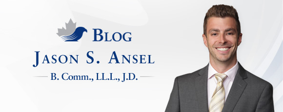 Blog by Jason S. Ansel