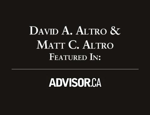Advisor.ca – How an American spouse can minimize U.S. tax