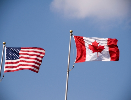 Americans in Canada: Taxation of Principal Residence at Death