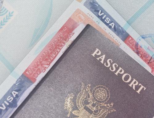 Le Visa TN