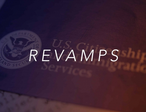 USCIS Revamps the Way it Reports Case Processing Times