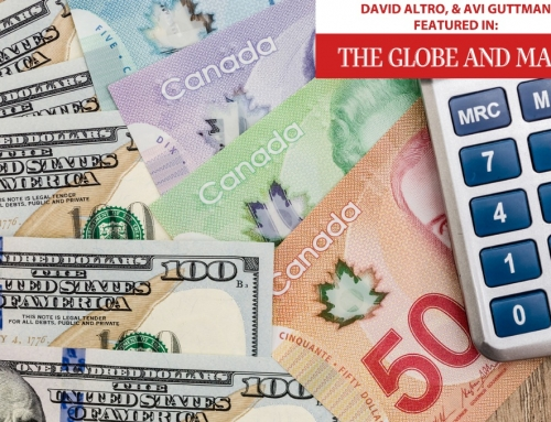 Globe & Mail –  U.S. tax-filing requirements that Americans living in Canada should know