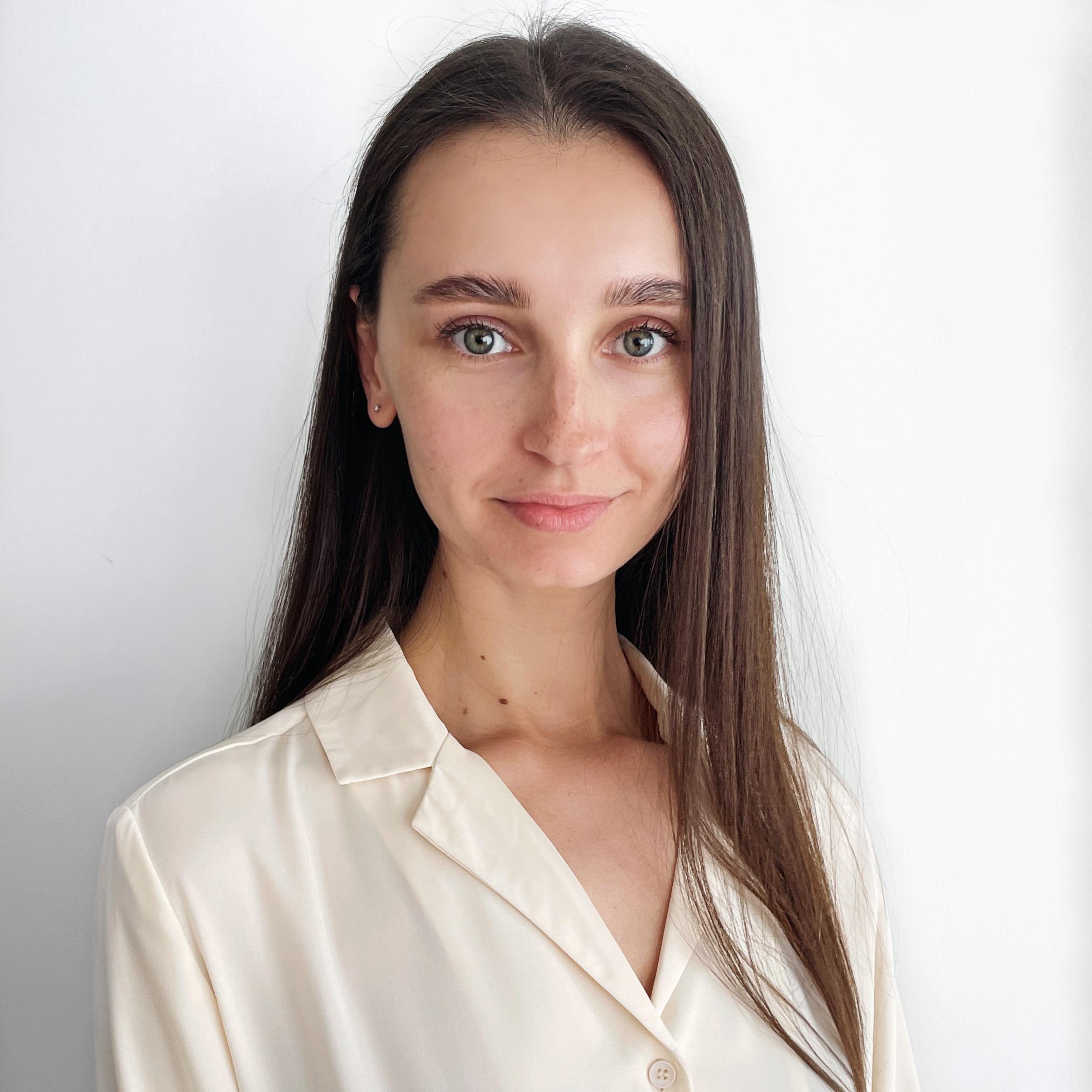 Yana Timokhova